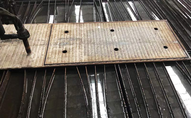 堆焊nba直播8电脑版下载板异形加工