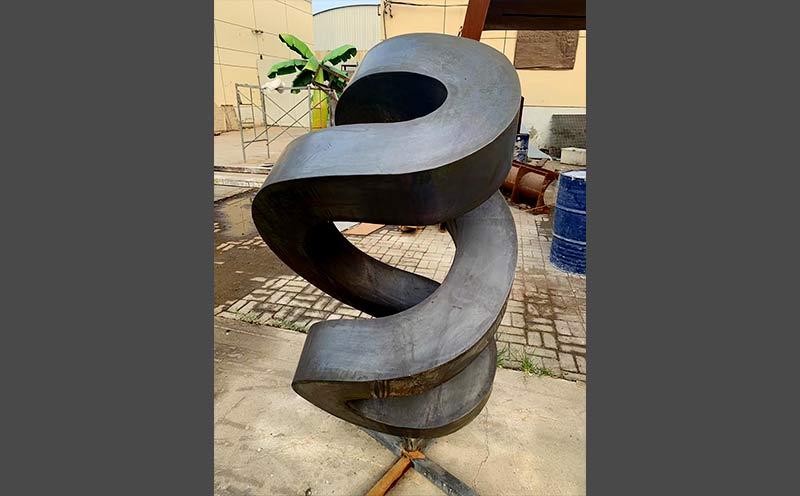 耐候钢焊接加工